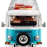 LEGO Creator Expert 10279 Volkswagen T2 Campingbus 11