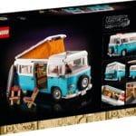 LEGO Creator Expert 10279 Volkswagen T2 Campingbus 13