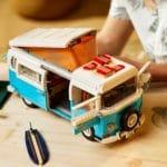 LEGO Creator Expert 10279 Volkswagen T2 Campingbus 14