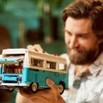 LEGO Creator Expert 10279 Volkswagen T2 Campingbus 15