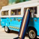 LEGO Creator Expert 10279 Volkswagen T2 Campingbus 20