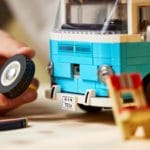 LEGO Creator Expert 10279 Volkswagen T2 Campingbus 21