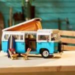 LEGO Creator Expert 10279 Volkswagen T2 Campingbus 22