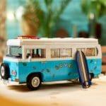 LEGO Creator Expert 10279 Volkswagen T2 Campingbus 23
