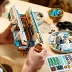 LEGO Creator Expert 10279 Volkswagen T2 Campingbus 25