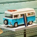 LEGO Creator Expert 10279 Volkswagen T2 Campingbus 26