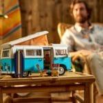 LEGO Creator Expert 10279 Volkswagen T2 Campingbus 28