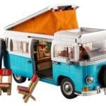 LEGO Creator Expert 10279 Volkswagen T2 Campingbus 3