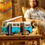 LEGO Creator Expert 10279 Volkswagen T2 Campingbus 31