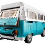 LEGO Creator Expert 10279 Volkswagen T2 Campingbus 4