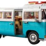LEGO Creator Expert 10279 Volkswagen T2 Campingbus 5
