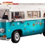 LEGO Creator Expert 10279 Volkswagen T2 Campingbus 9