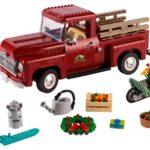 LEGO Creator Expert 10290 Pickup 1