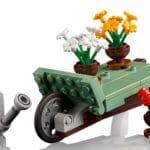 LEGO Creator Expert 10290 Pickup 10