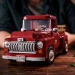 LEGO Creator Expert 10290 Pickup 19