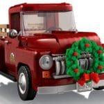 LEGO Creator Expert 10290 Pickup 6