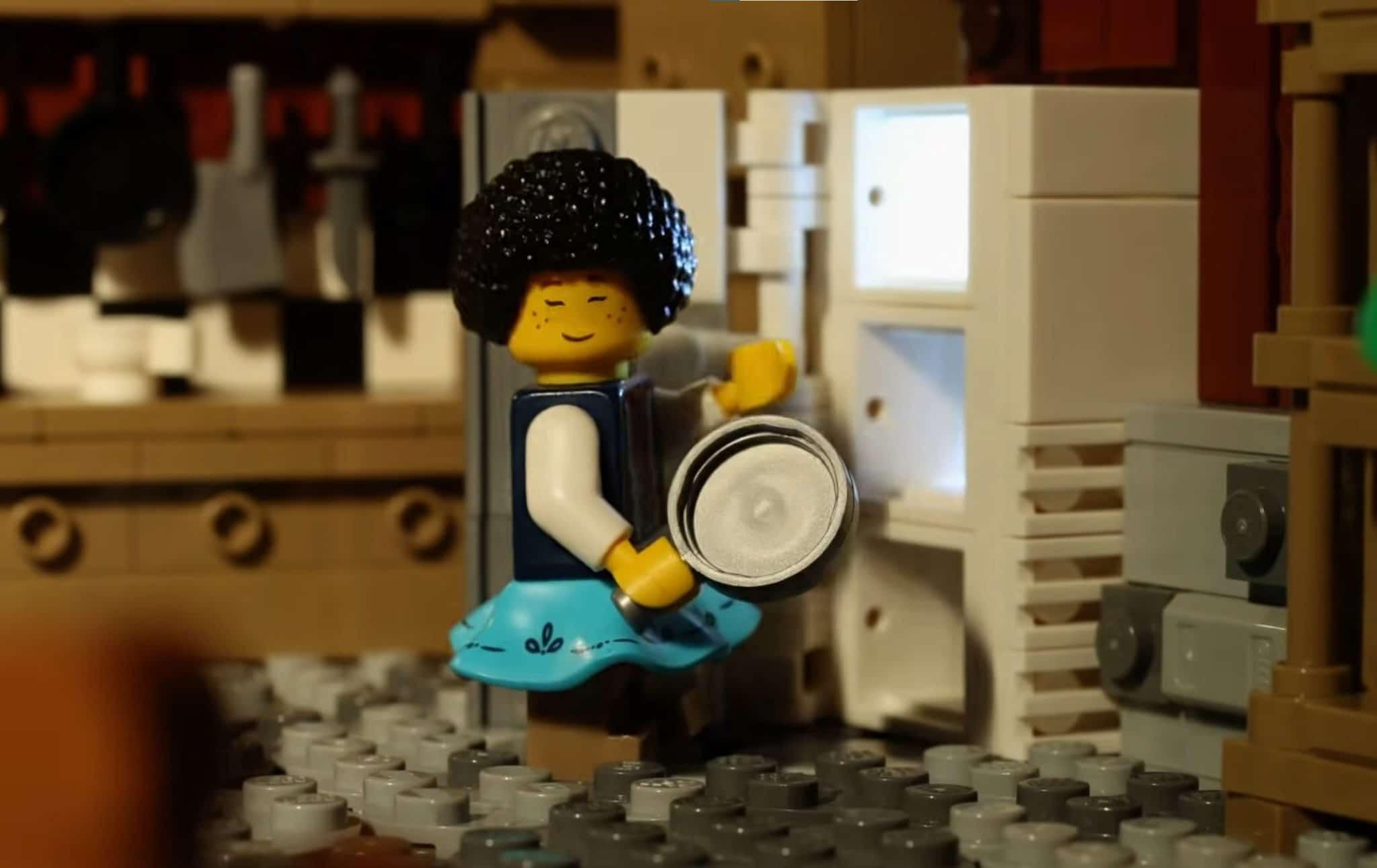LEGO Haensel Und Gretel Haus03