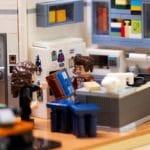 LEGO Ideas 21328 Seinfeld 16