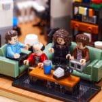 LEGO Ideas 21328 Seinfeld 17