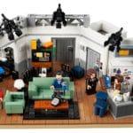 LEGO Ideas 21328 Seinfeld 3
