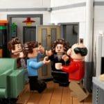LEGO Ideas 21328 Seinfeld 5