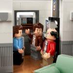 LEGO Ideas 21328 Seinfeld 6