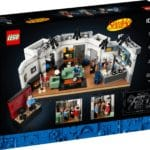 LEGO Ideas 21328 Seinfeld 8