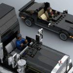 LEGO Ideas Knight Rider (12)