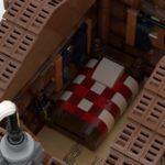 LEGO Ideas Log Cabin (11)