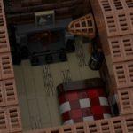 LEGO Ideas Log Cabin (12)