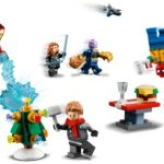 LEGO Marvel 76196 LEGO Marvel Avengers Adventskalender 3