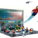 LEGO Marvel 76196 LEGO Marvel Avengers Adventskalender 5