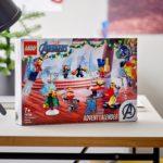 LEGO Marvel 76196 LEGO Marvel Avengers Adventskalender 9