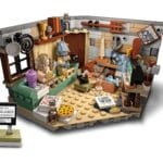 LEGO Marvel 76200 Bro Thor's New Asgard 3