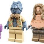 LEGO Marvel 76200 Bro Thor's New Asgard 5