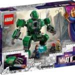 LEGO Marvel 76201 Captain Carter & The Hydra Stomper 6