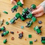 LEGO Marvel 76201 Captain Carter & The Hydra Stomper 7