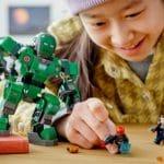 LEGO Marvel 76201 Captain Carter & The Hydra Stomper 8