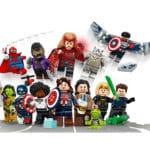LEGO Minifigures 71031 12