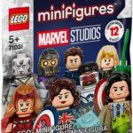 LEGO Minifigures 71031 2