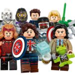 LEGO Minifigures 71031 3