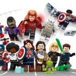 LEGO Minifigures 71031 5