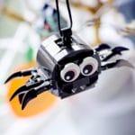 LEGO Seasonal 40493 Spinne Und Geisterhaus 6