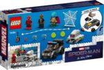 LEGO Spider Man 76184 Mysterios Drohnenattacke Auf Spider Man 3