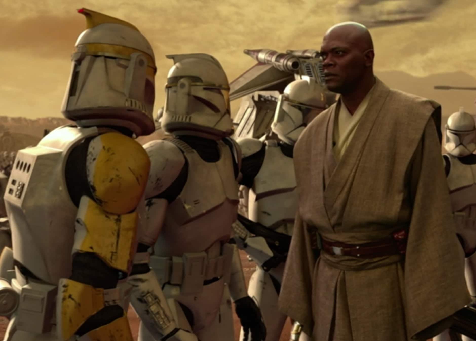 LEGO Star Wars 75309 Minifiguren