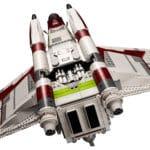 LEGO Star Wars 75309 Ucs Republic Gunship 4