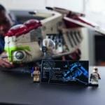 LEGO Star Wars 75309 Ucs Republic Gunship Lifestyle 16