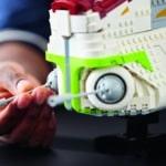 LEGO Star Wars 75309 Ucs Republic Gunship Lifestyle 9