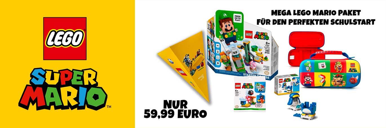 LEGO Super Mario Aktion Jb Spielwaren