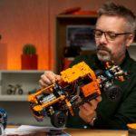 LEGO Technic 42126 Lifestyle Bilder 3